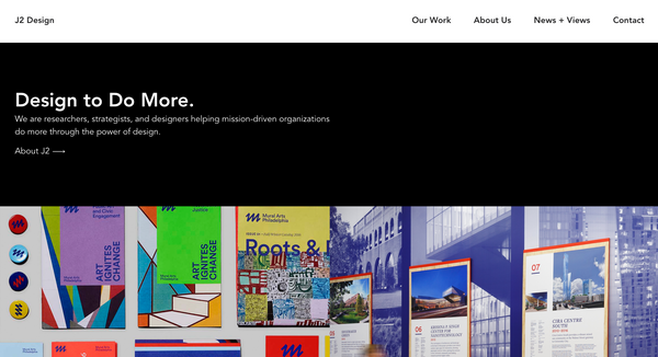 Case Study: Creative Agency